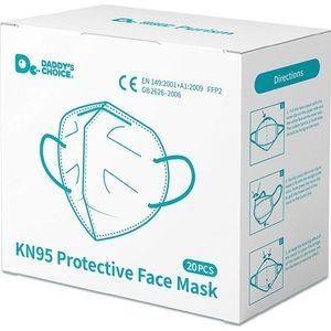 Purism KN95 Mask (15 pcs)